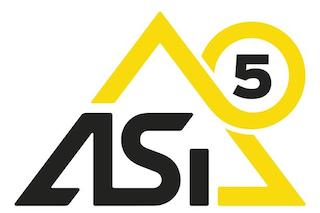Faster, More Flexible, Just as Simple: ASi-5