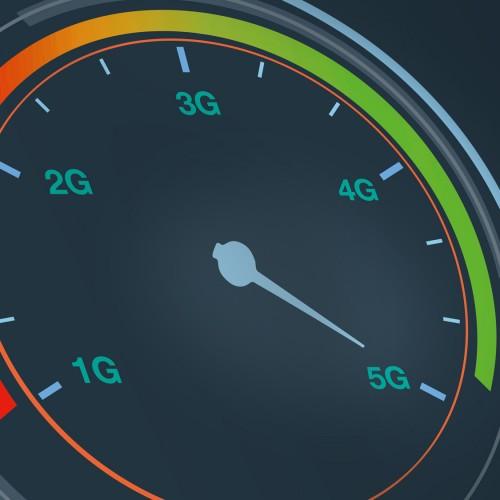 1, 2, 3, 4, … 5G – die (R)Evolution der Mobilfunkstandards