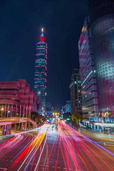 Asia's Economy