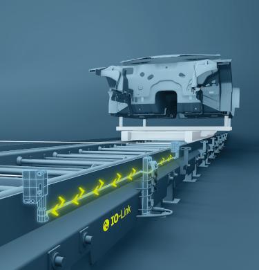 IO-Link Technology