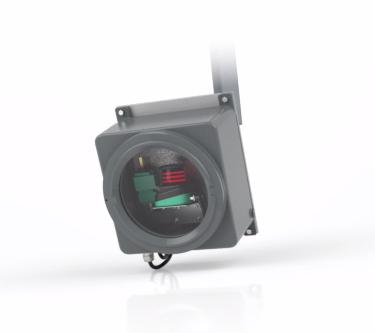 R2000 in Zündschutzart Ex d ausgeführtes Gehäuse aus der GUB-Serie